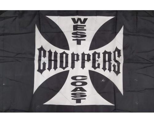 Флаг Choppers 1