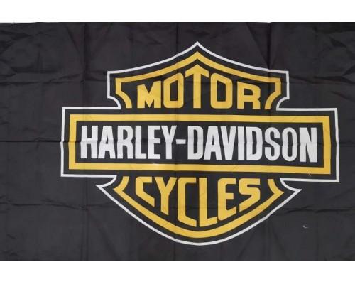 Флаг Harley Davidson 1