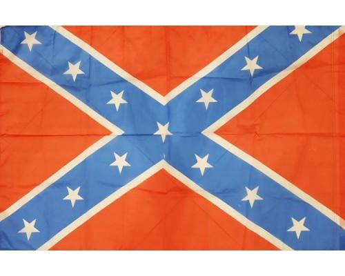 Флаг Конфедерации 2