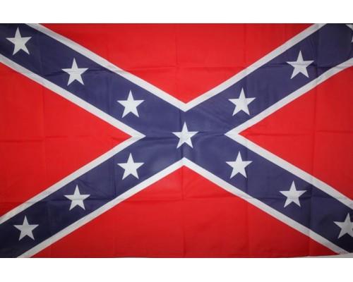 Флаг Конфедерации 1