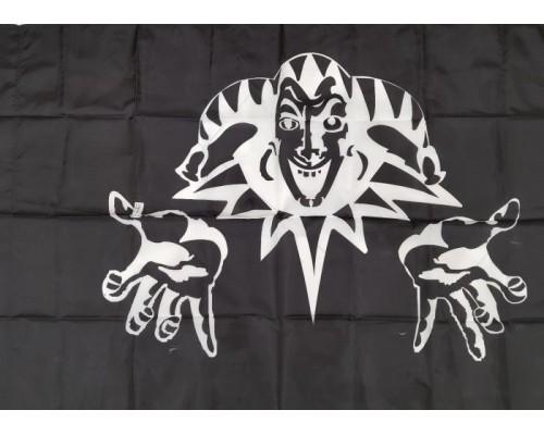 Флаг Король и Шут 1