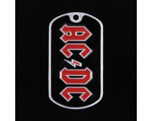Жетон  AC/DC 1