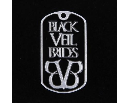 Жетон Black Veil Brides
