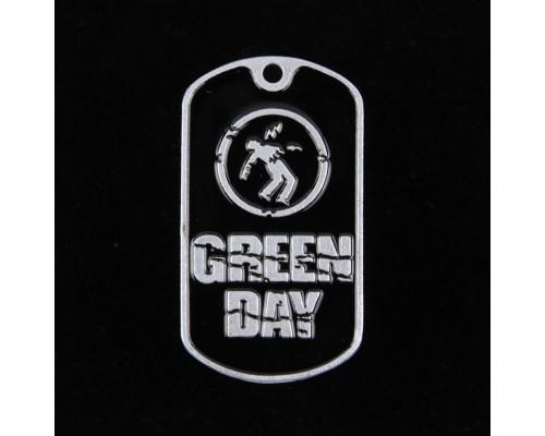 Жетон Green day 1