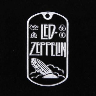 Жетон Led Zeppelin 1
