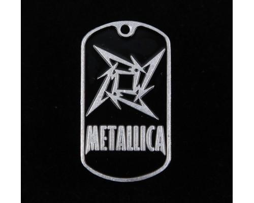 Жетон Metallica 2