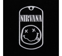 Жетон Nirvana 2