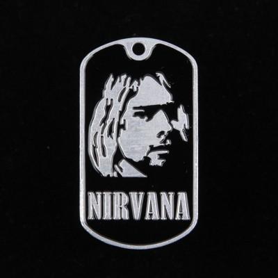 Жетон Nirvana 3