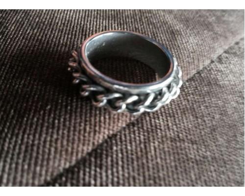Кольцо Цепь 1