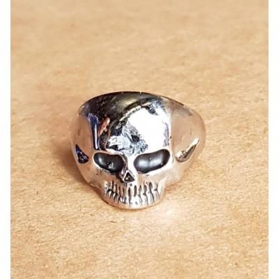 Перстень Череп 5