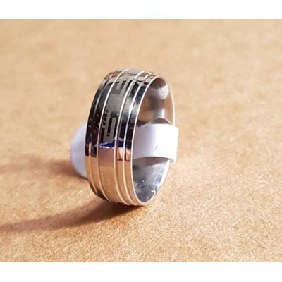 Кольцо Узор 1