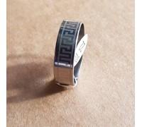 Кольцо Узор 3
