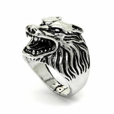 Перстень Волк 1