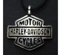 Кулон Harley Davidson 1