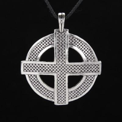 Кулон Кельтский Крест 1