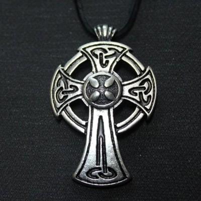 Кулон Кельтский Крест 2