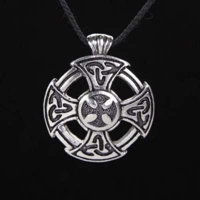 Кулон Кельтский Крест 3