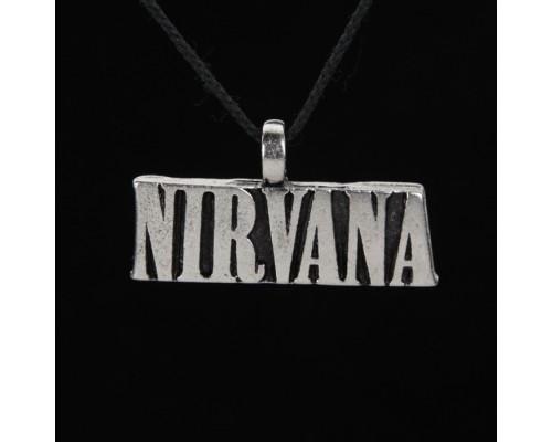 Кулон Nirvana 2