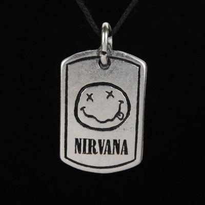 Кулон Nirvana 3