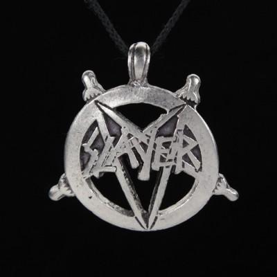 Кулон Slayer 1