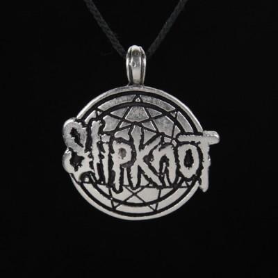 Кулон Slipknot 1
