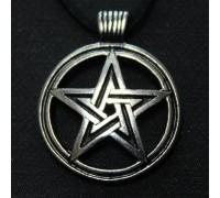 Кулон Звезда 1