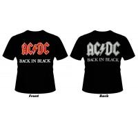 Футболка AC/DC k6