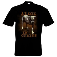 Футболка Alice in Chains k1