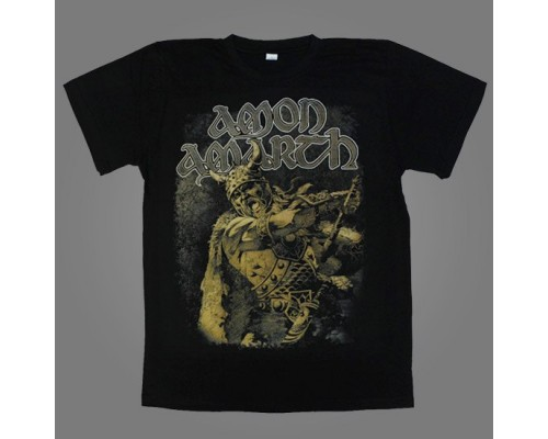 Футболка Amon Amarth k9