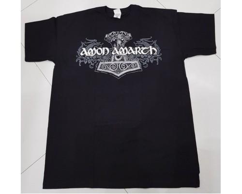 Футболка Amon Amarth k8