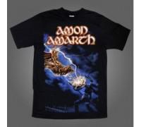 Футболка  Amon Amarth k5
