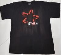 Футболка Anti-Flag k1