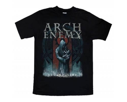 Футболка Arch Enemy k2