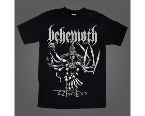 Футболка Behemoth k1
