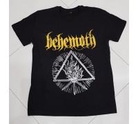 Футболка Behemoth k10
