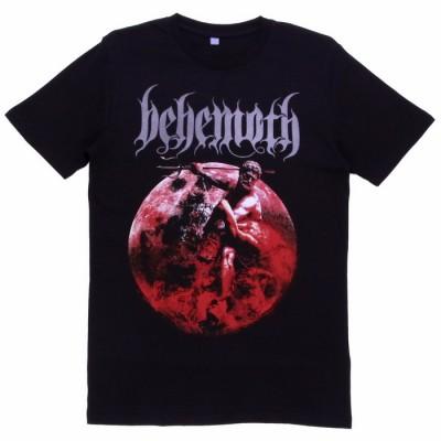 Футболка Behemoth k12
