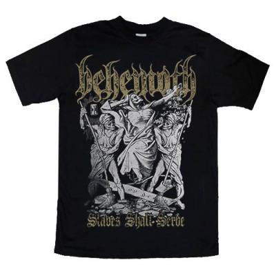 Футболка Behemoth k5