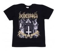 Футболка Behemoth k7