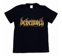Футболка Behemoth k9