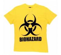 Футболка Biohazard k3