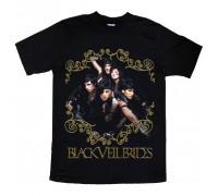 Футболка Black Veil Brides k3