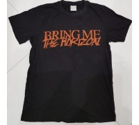 Футболка Bring Me The Horizon k2