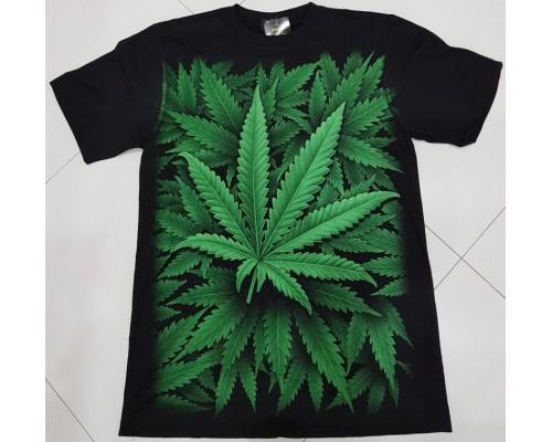 Футболка Cannabis k1