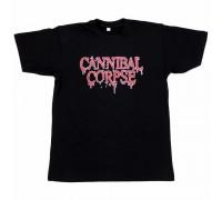 Футболка Cannibal Corpse k6