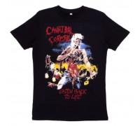 Футболка Cannibal Corpse k9