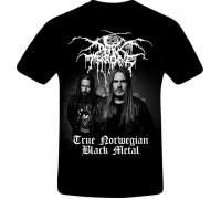 Футболка Darkthrone k3