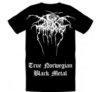 Футболка Darkthrone k4