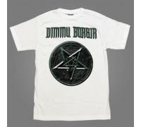 Футболка Dimmu Borgir k4