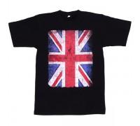 Футболка Флаг Британии k1