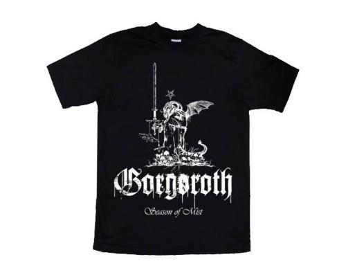 Футболка Gorgoroth k2